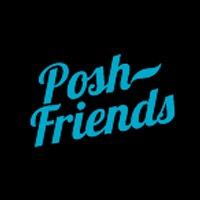 Обзор партнерской программы Poshfriends