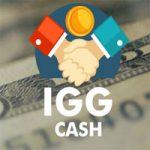 Партнерская программа IGGcash