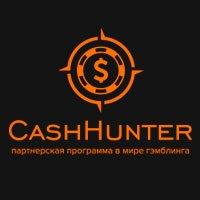 Обзор партнерки Cashhunter