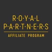 Royal Partners affiliate program