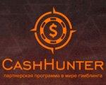 Партнерская программа Cashhunter