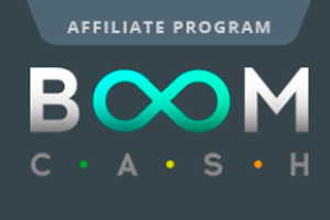 Обзор партнерской программы Boom Cash