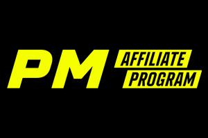 Pmaffiliates logo